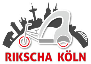 Rikscha Köln